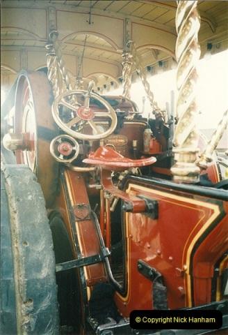 GDSF 1995. Picture  (80) 080