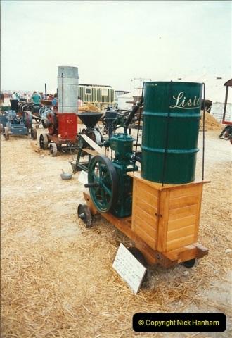 GDSF 1995. Picture  (81) 081