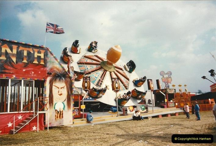GDSF 1995. Picture  (86) 086