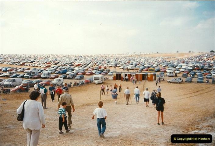 GDSF 1995. Picture  (94) 094