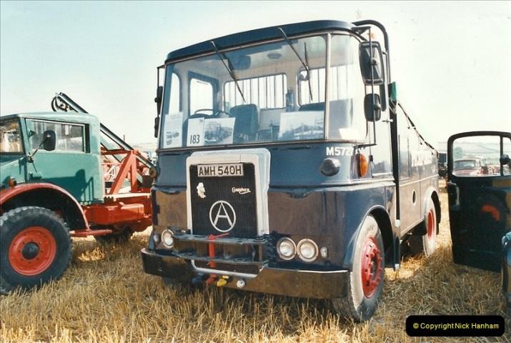 GDSF 2001. Picture  (81) 081