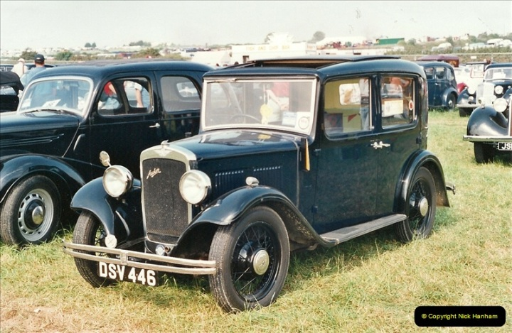 GDSF 2001. Picture  (85) 085