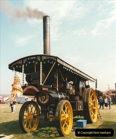 GDSF 2001. Picture  (110) 110