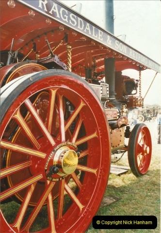 GDSF 2001. Picture  (112) 112