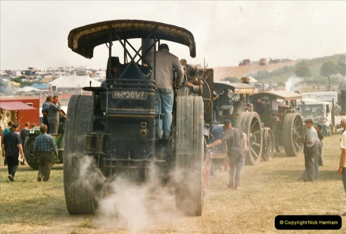 GDSF 2001. Picture  (139) 139