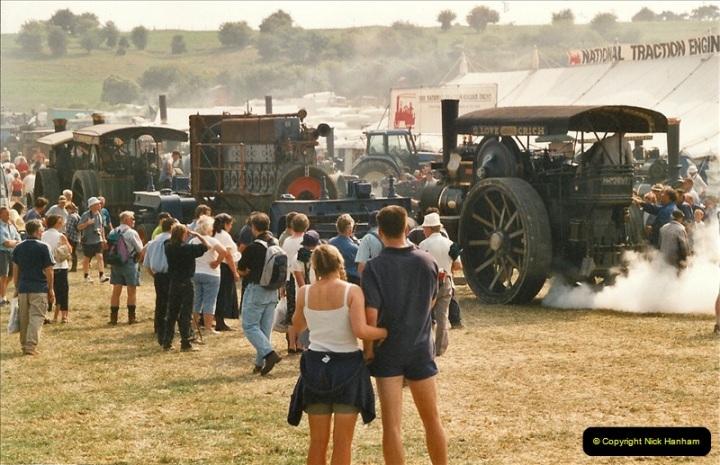GDSF 2001. Picture  (140) 140