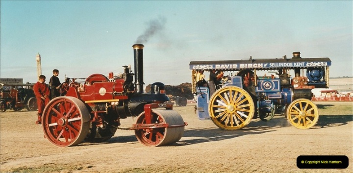 GDSF 2001. Picture  (157) 157