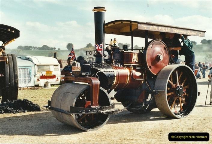 GDSF 2001. Picture  (176) 176