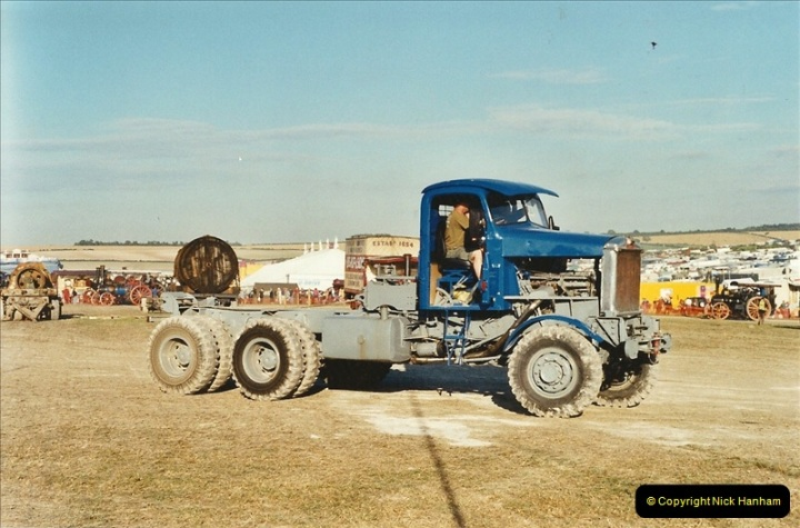 GDSF 2001. Picture  (181) 181
