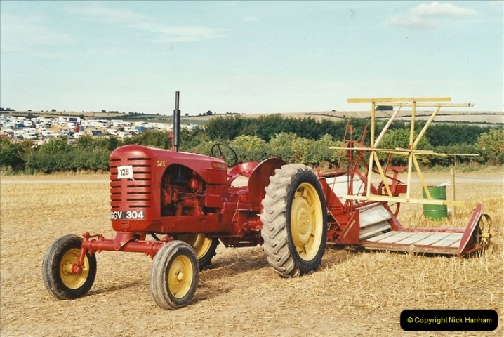 GDSF 2001. Picture  (189) 189