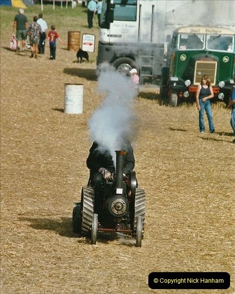 GDSF 2004. Picture  (160) 160
