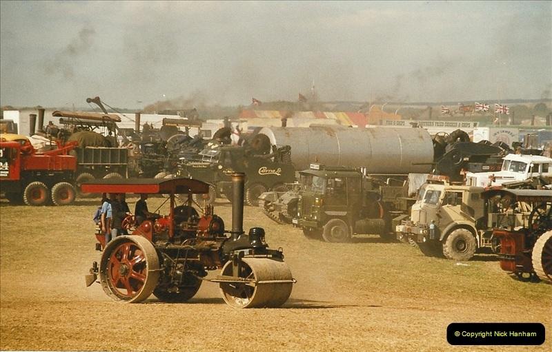 GDSF 2004. Picture  (220) 220