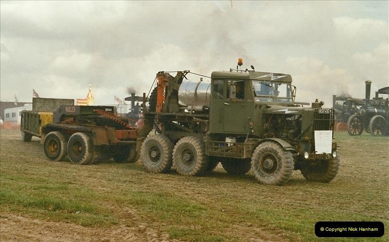 GDSF 2004. Picture  (242) 242