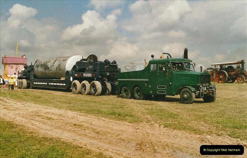 GDSF 2004. Picture  (244) 244