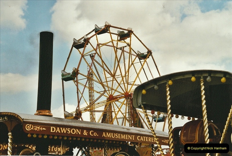 GDSF 2004. Picture  (263) 263