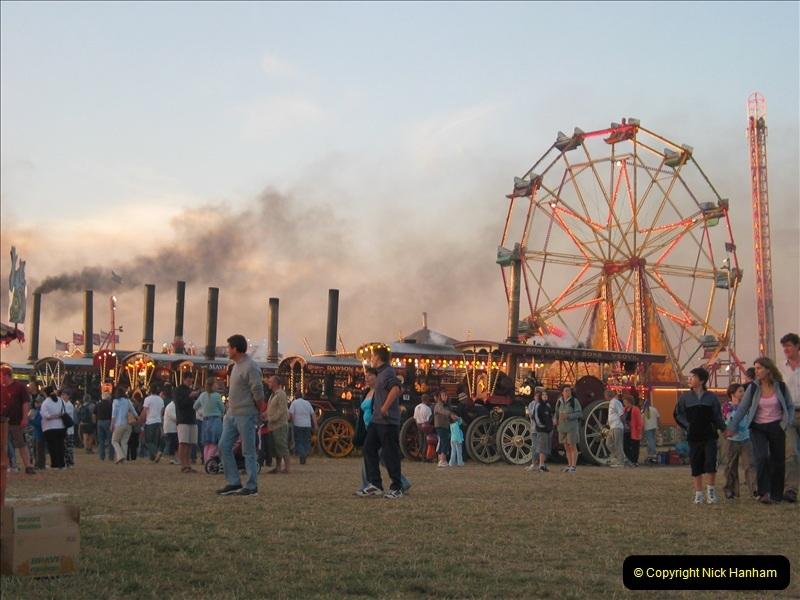 GDSF 2004. Picture  (290) 290
