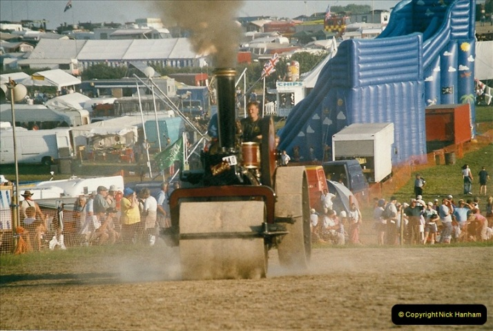 GDSF 2005. Picture  (213) 213