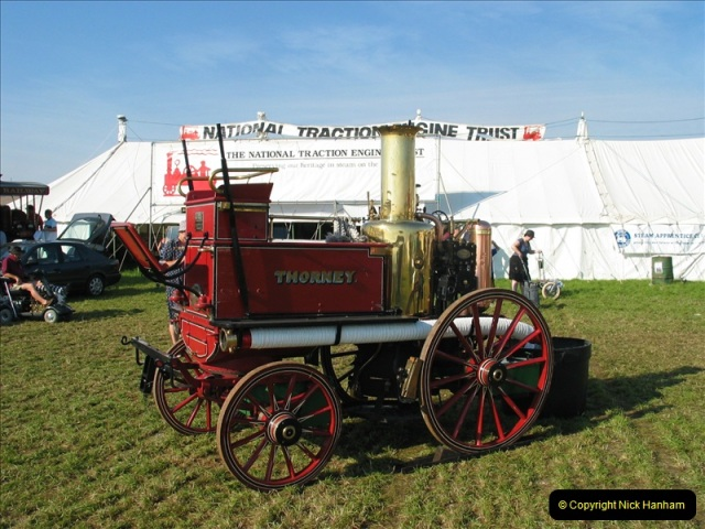 GDSF 2005. Picture  (277) 277