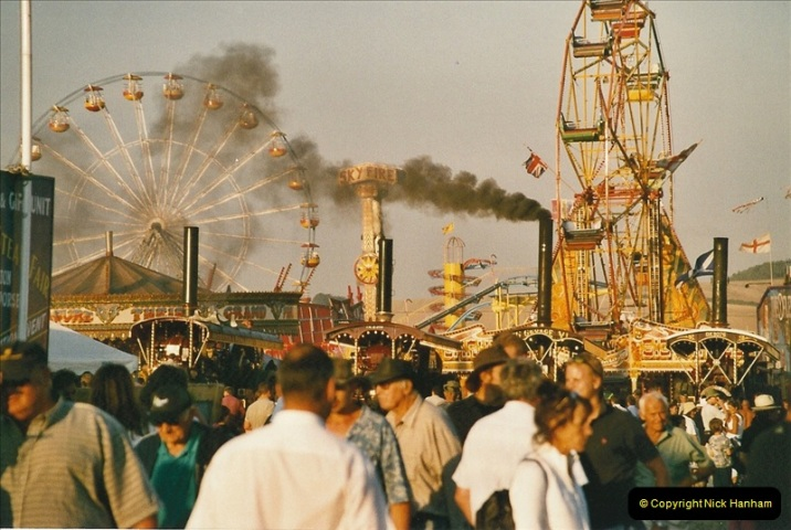 GDSF 2005. Picture  (474) 474