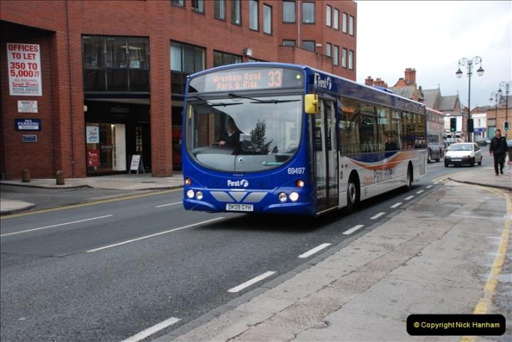 2009-10-21 Chester, Cheshire.  (20)055