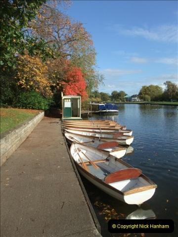 2009-10-22 Stratford Upon Avon, Warwickshire.  (4)113