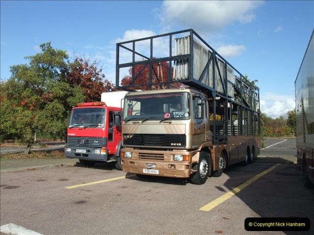 2009-10-22 Stratford Upon Avon, Warwickshire.  (9)118