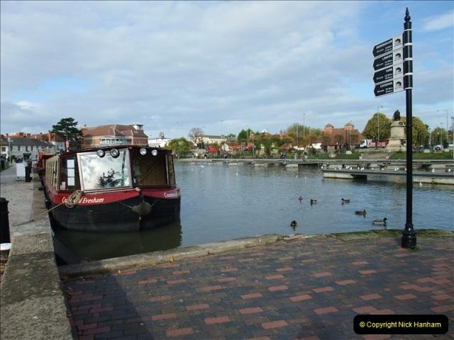 2009-10-22 Stratford Upon Avon, Warwickshire.  (12)121
