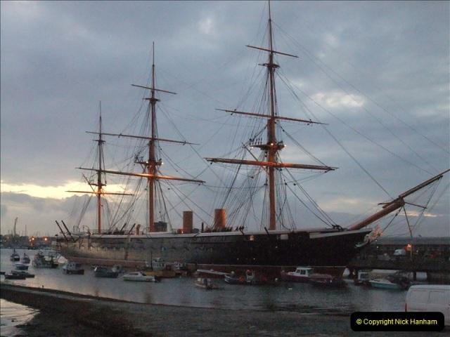 2009-10-23 Portsmouth, Hampshire. (2)123