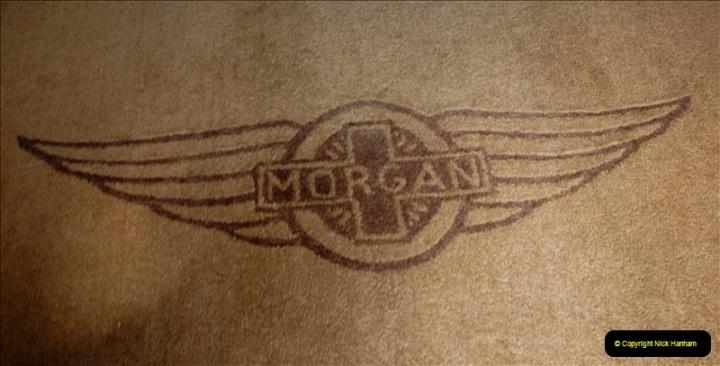 2011-07-14 The Morgan Motor Car Factory, Malvern, Worcestershire.  (12)012