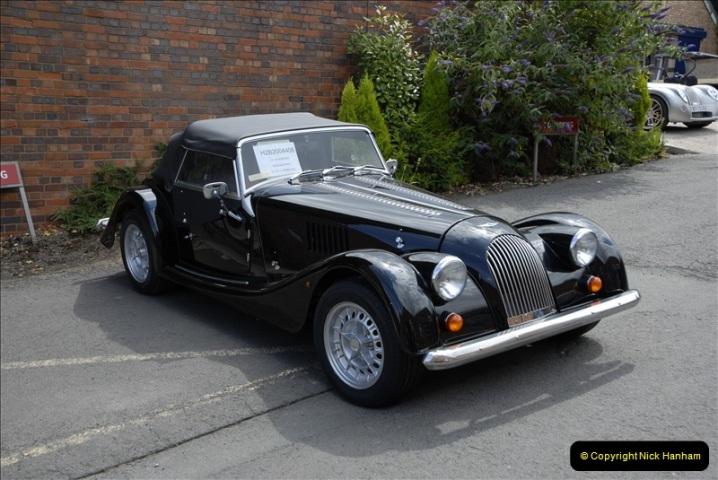 2011-07-14 The Morgan Motor Car Factory, Malvern, Worcestershire.  (29)029