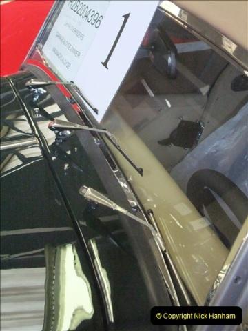 2011-07-14 The Morgan Motor Car Factory, Malvern, Worcestershire.  (61)061