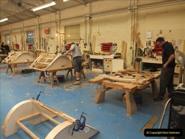 2011-07-14 The Morgan Motor Car Factory, Malvern, Worcestershire.  (176)176