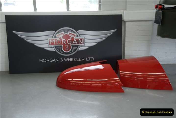 2011-07-14 The Morgan Motor Car Factory, Malvern, Worcestershire.  (249)249