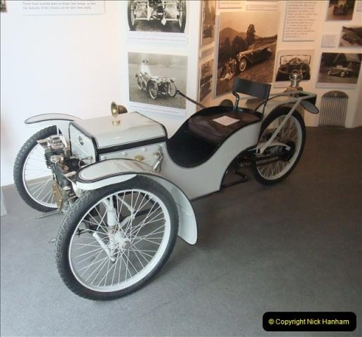 2011-07-14 The Morgan Motor Car Factory, Malvern, Worcestershire.  (261)261