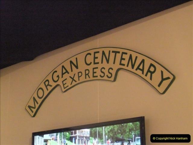 2011-07-14 The Morgan Motor Car Factory, Malvern, Worcestershire.  (279)279