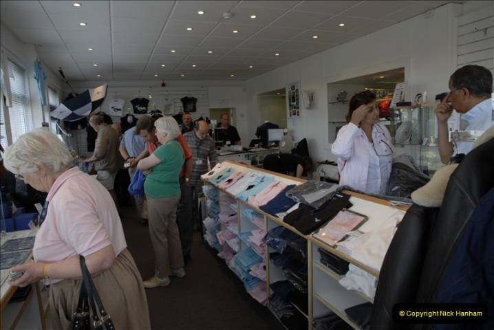2011-07-14 The Morgan Motor Car Factory, Malvern, Worcestershire.  (281)281