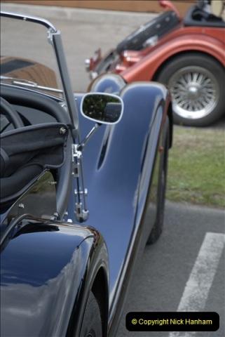 2011-07-14 The Morgan Motor Car Factory, Malvern, Worcestershire.  (298)298