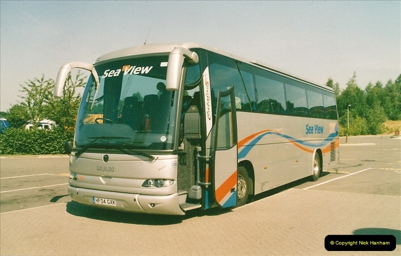 2002-07-13. M3 Services @ Winchester, Hampshire.004