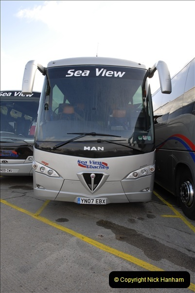 2011-02-27 Seaview Coaches Open Day. (15)079