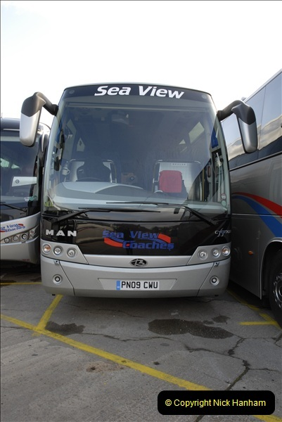 2011-02-27 Seaview Coaches Open Day. (16)080
