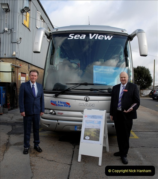 2011-02-27 Seaview Coaches Open Day. (66)130