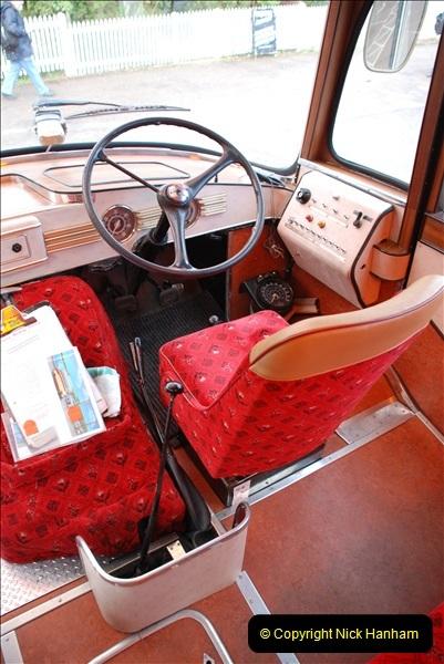 Sideline Coaches Norfolk.  (6) 06