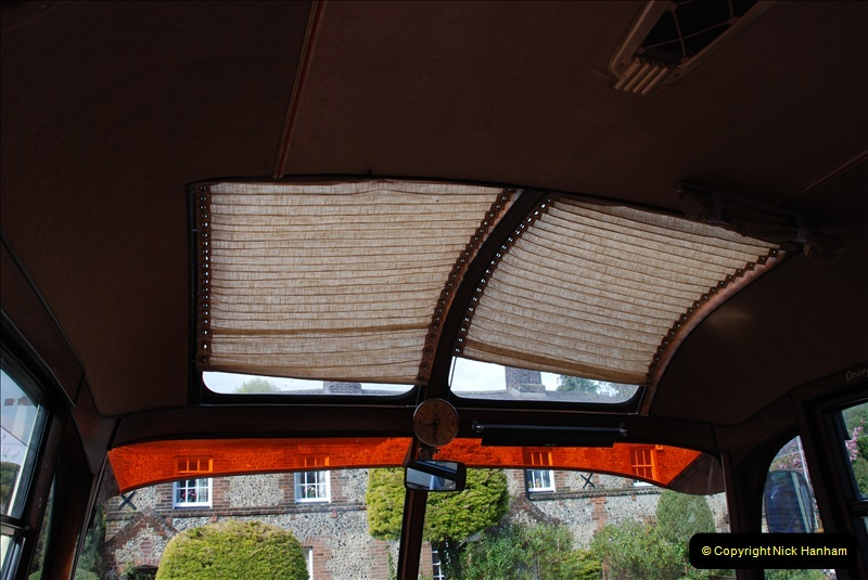 Sideline Coaches Norfolk.  (9) 09