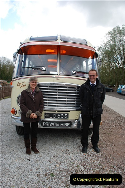 Sideline Coaches Norfolk.  (26) 26