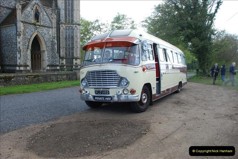 Sideline Coaches Norfolk.  (29) 29