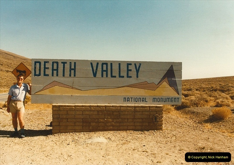 1982-08-15 Death Valley National Monument, California.  (1)162