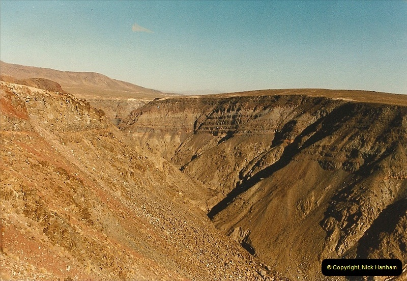 1982-08-15 Death Valley National Monument, California.  (2)163