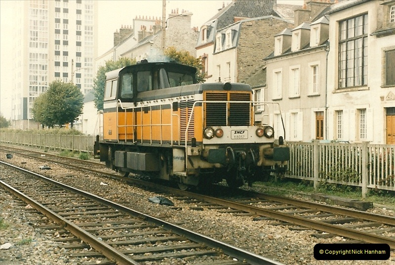 1985-09-03 Cherbourg, France.119