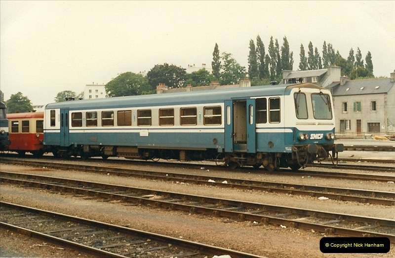 1987-07-15 to 25 SNCF mostly in the Morlaix area (15)183