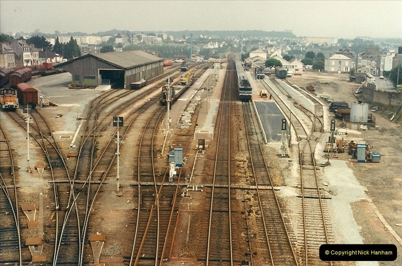 1987-07-15 to 25 SNCF mostly in the Morlaix area (16)184